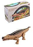 Игрушечный крокодил, с эффектами, 9789-44, фото