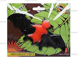 Игрушечные животные лизуны, 12 видов, 466-869, фото