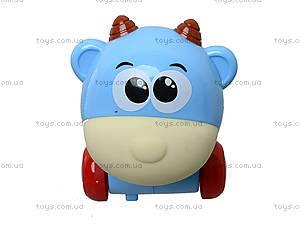 Музыкальное животное «Мой питомец», 73585655, игрушки