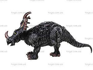 Детское резиновое животное «Динозавр», Q9899-109, магазин игрушек