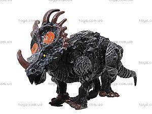 Детское резиновое животное «Динозавр», Q9899-109, іграшки