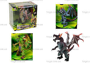 Игровая фигурка животного «Дракон», Q9899-120