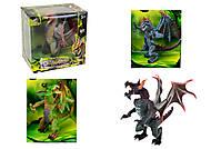 Игровая фигурка животного «Дракон», Q9899-120, отзывы
