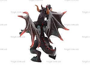 Игровая фигурка животного «Дракон», Q9899-120, магазин игрушек