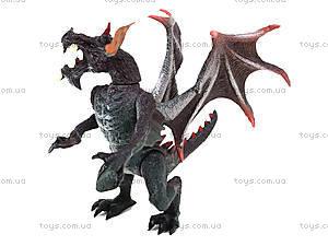Игровая фигурка животного «Дракон», Q9899-120, toys.com.ua
