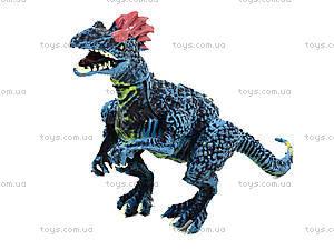 Конструктор-животное «Динозавр», Q9899-220, купить
