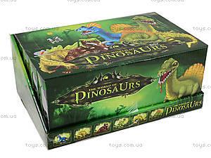 Конструктор-животное «Динозавр», Q9899-220, фото