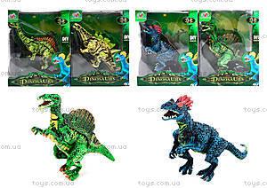 Конструктор-животное «Динозавр», Q9899-220