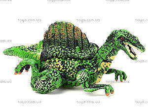 Конструктор-животное «Динозавр», Q9899-220, игрушки