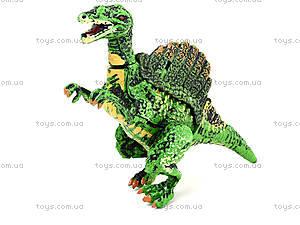Конструктор-животное «Динозавр», Q9899-220, магазин игрушек