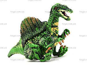 Конструктор-животное «Динозавр», Q9899-220, toys.com.ua