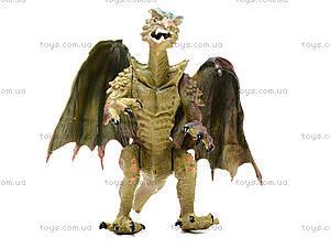 Животные резиновые «Драконы», Q9899-69, фото
