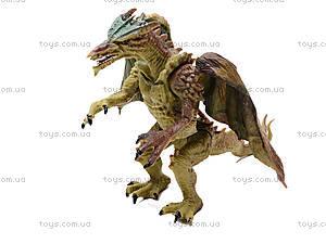 Животные резиновые «Драконы», Q9899-69, игрушки