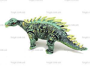 Игрушечное резиновое животное «Динозавр», Q9899-210, отзывы