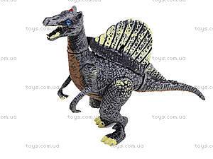 Игрушечное резиновое животное «Динозавр», Q9899-210, игрушки