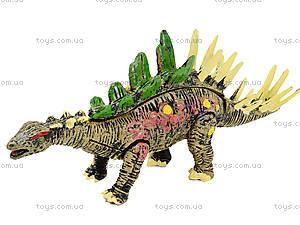Игрушечное резиновое животное «Динозавр», Q9899-210, магазин игрушек