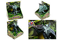 Резиновое животное «Динозавр», Q9899-73