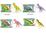 Животные серии «Планета динозавров», звук, RS6163AB4AB, фото