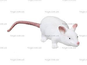 Набор игрушек-тянучек «Животные и рептилии», A043P, фото