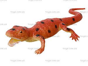 Набор игрушек-тянучек «Животные и рептилии», A043P, отзывы