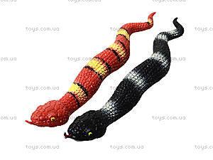 Набор игрушек-тянучек «Животные и рептилии», A043P, цена
