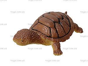 Набор игрушек-тянучек «Животные и рептилии», A043P, детские игрушки