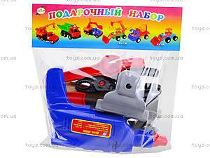 Детский игровой набор «Маленький механик», 921в2, фото