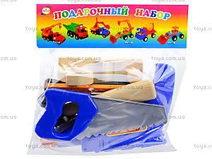 Детский игровой набор «Маленький столяр», 938в2, цена