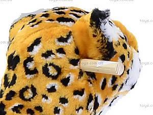 Качалка-леопард «Рома», 40012, купить