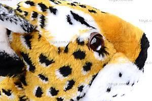 Качалка-леопард «Рома», 40012, цена