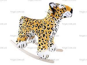 Качалка-леопард «Рома», 40012