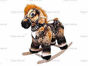 Качалка «Лошадь Огонь», 40010, купить