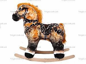 Качалка «Лошадь Огонь», 40010
