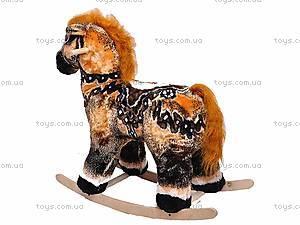Качалка «Лошадь Огонь», 40010, фото