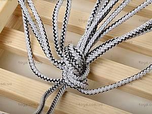 Качель деревянная, K-4, фото