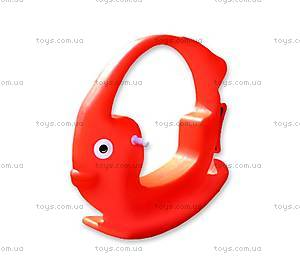 Детская качалка «Рыбка», ПХ4516