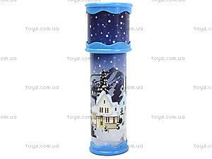 Калейдоскоп для детей «Рождество», 1011-1A, отзывы