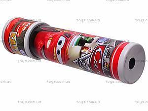 Калейдоскоп для детей «Тачки», 37998, фото