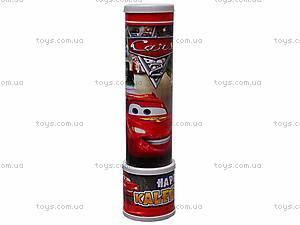 Калейдоскоп для детей «Тачки», 37998, игрушки