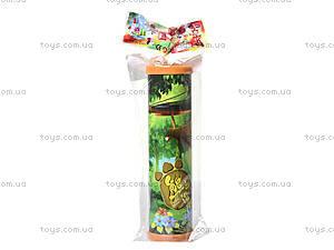 Калейдоскоп для детей «Джунгли», 0406, цена
