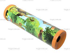 Калейдоскоп для детей «Джунгли», 0406, игрушки