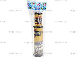 Детский калейдоскоп «Джек Воробей», 8989-13, игрушки