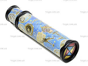 Калейдоскоп «Подзорная труба», 1013-1A, цена