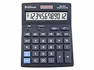 Калькулятор 12-разрядный (BS-0111), BS-0111