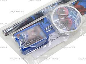 Канцелярский набор для первоклассника, SM4U-12S-5020-H, купить
