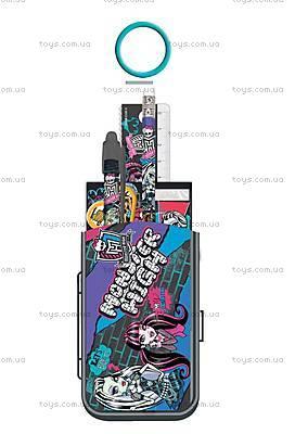 Канцелярский набор первоклассника Monster High, MHBB-US1-75409-H