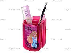 Канцелярский набор Barbie, BRAB-US1-75409-H, игрушки
