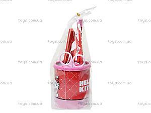 Канцелярский настольный набор Hello Kitty, HK13-205K, отзывы