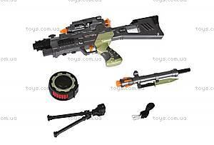 Карабин Same Toy Commando Gun, DF-12218BUt, купить