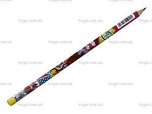 Простой карандаш «Винкс», 280260, фото